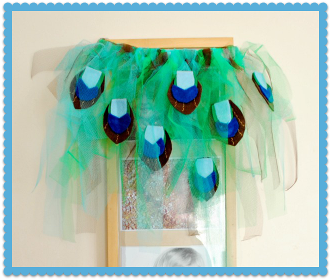 DIY-Peacock-tutu-tutorial