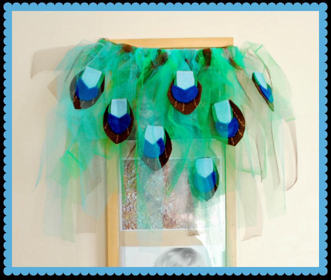DIY-Peacock-tutu-tutorial