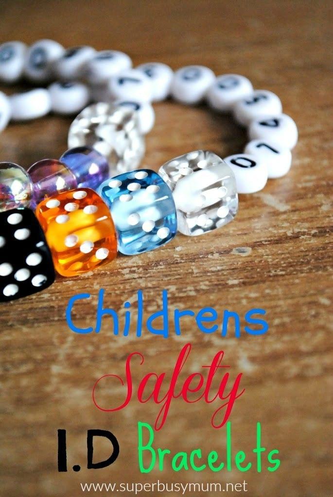 child-safety-ID-bracelet