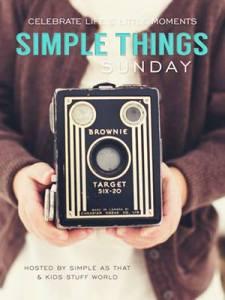 Simple Sundays