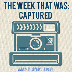 Week that was captured