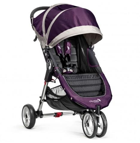 Mini 3W Purple