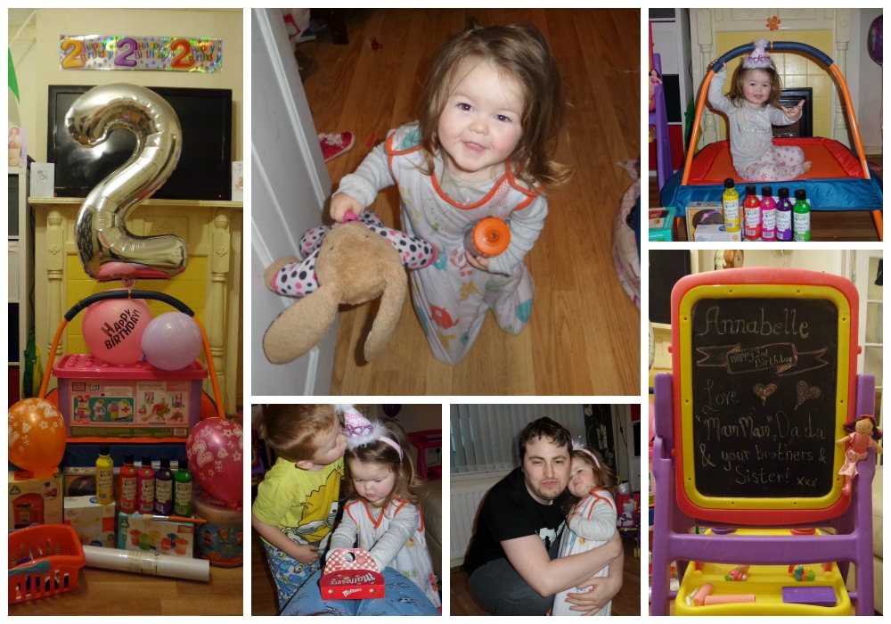 Sofia the first party ideas