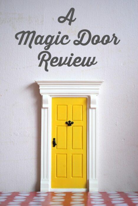 Magic door store review