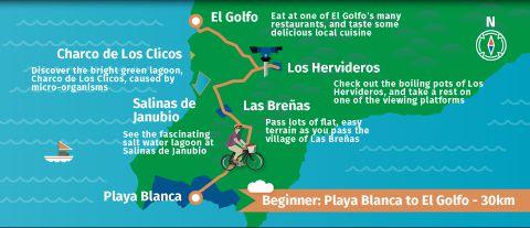 Lanzarote-Infomap-Small