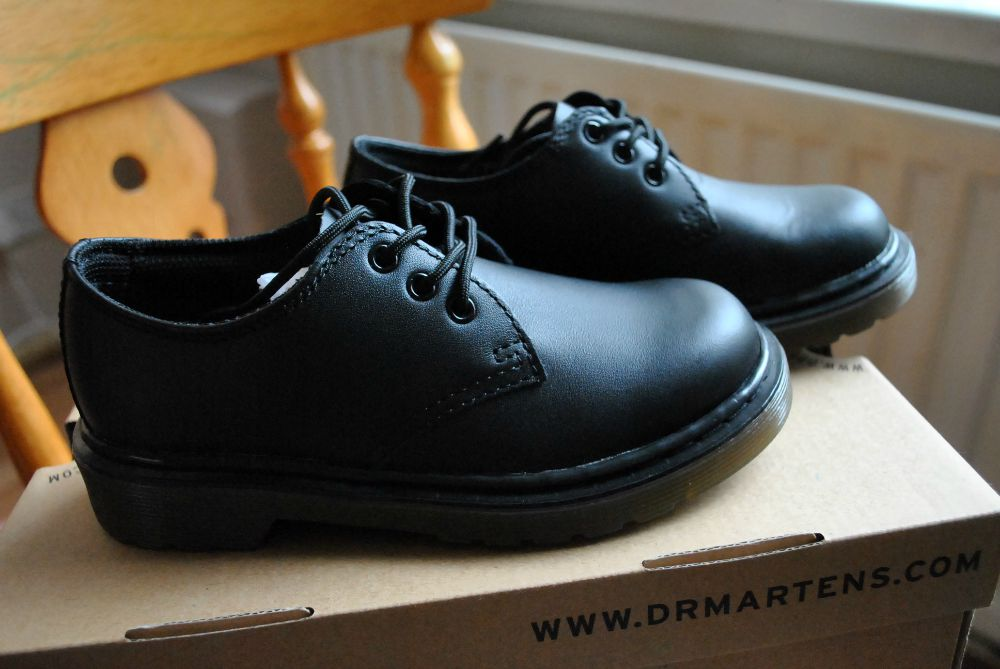 Back to school with Dr Martens!