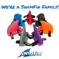 We're a SwimFin Family!