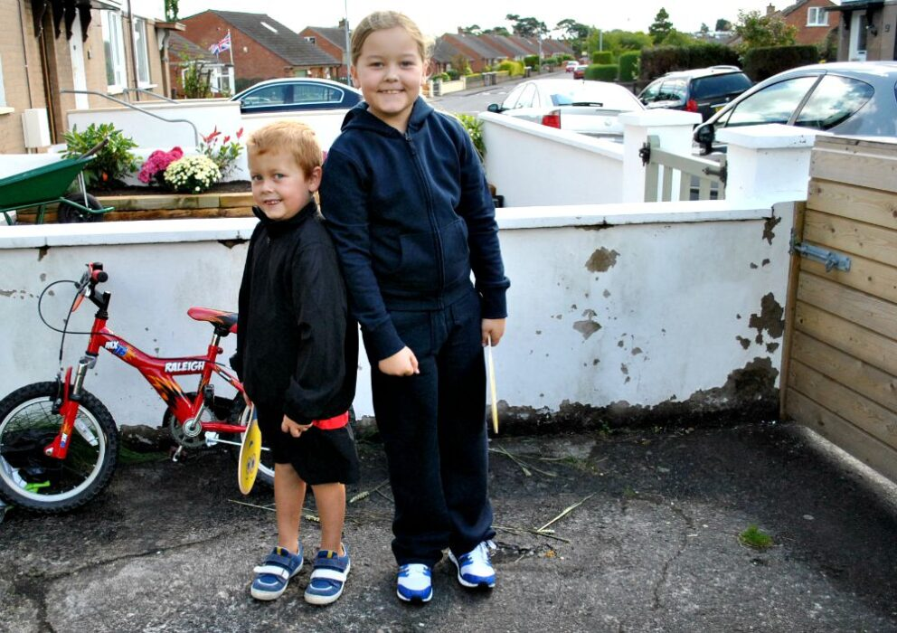 Getting Back to School {and Sporty!} with M&S!