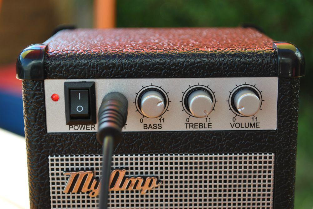 my amp 2