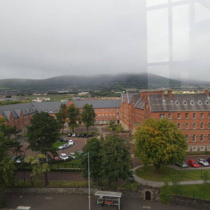 Belfast-view