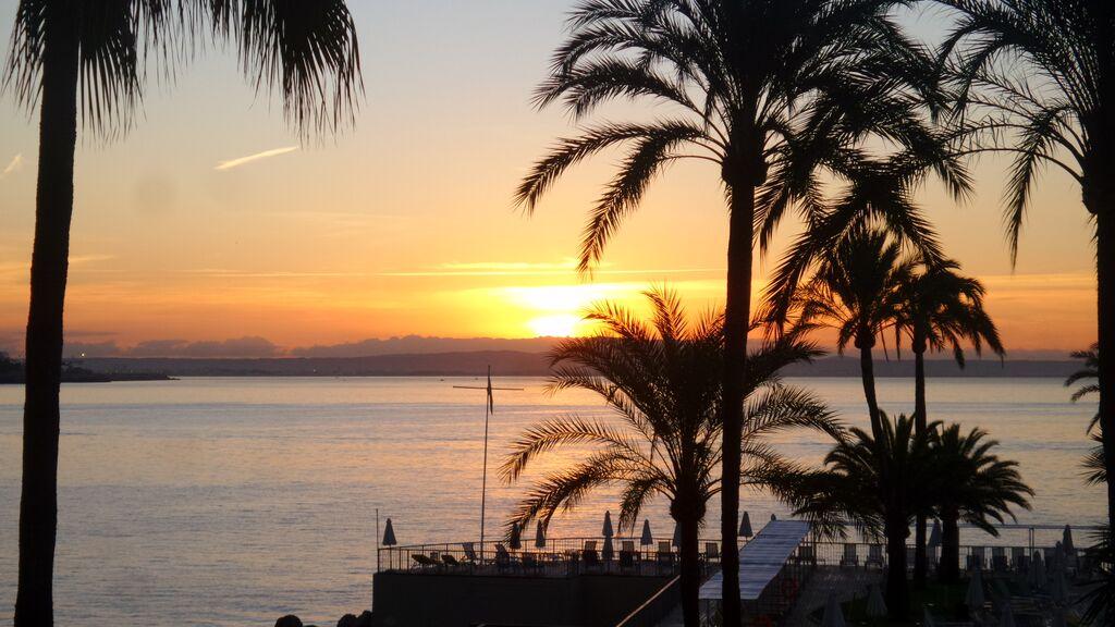 My weekend City break to Lletas in Palma De Mallorca
