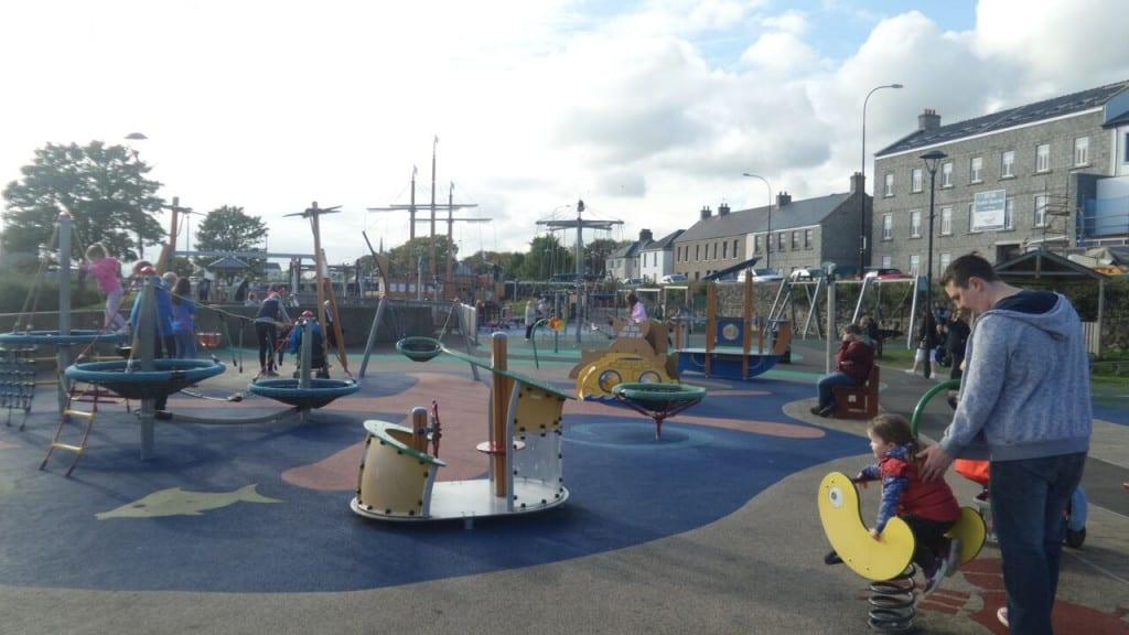 marina play park