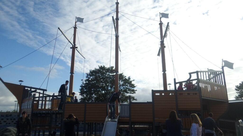 schooner result