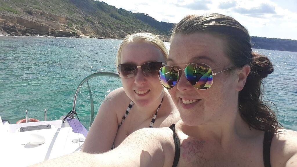 viator tours travelsupermarket.com palma selfie