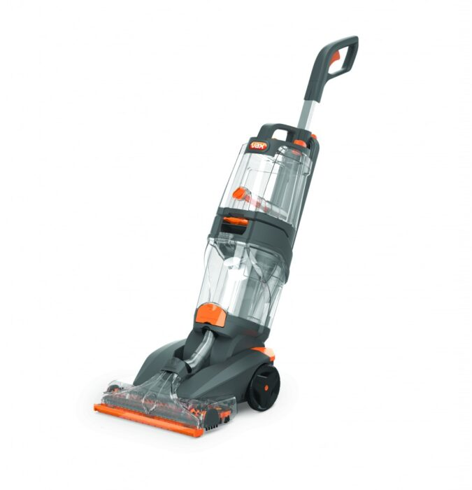 Vax Dual Power Pro Carpet Cleaner Review Super Busy Mum