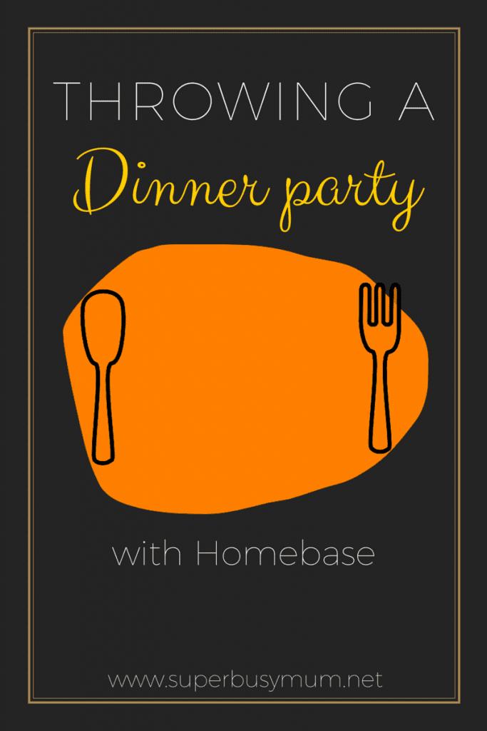 Homebase dining
