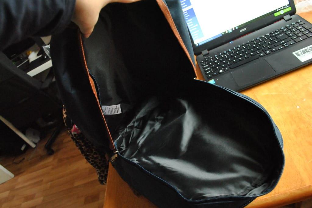 Scruffs classic rucksack