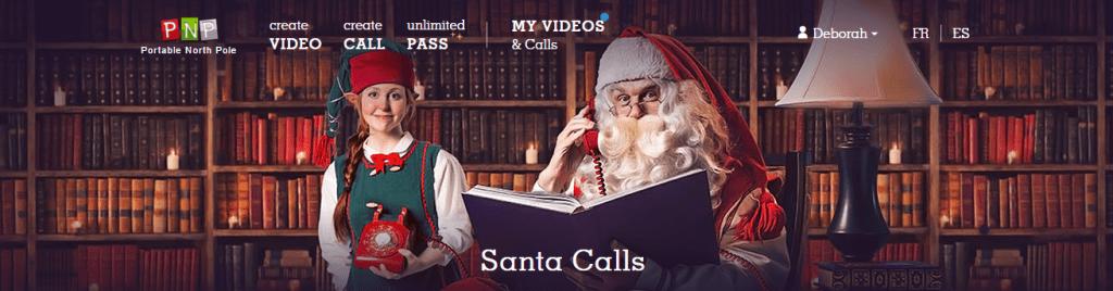 Santa calls PNP