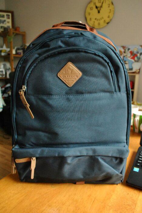 scruffs rucksack