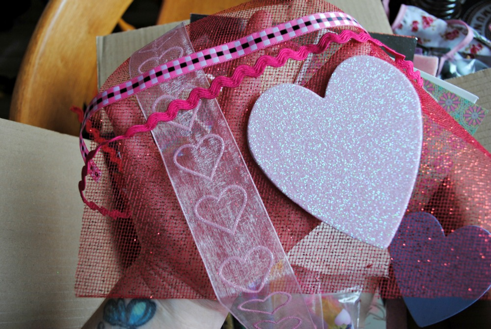Bostik Bloggers - a craft post