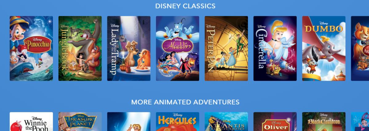 DisneyLife 2