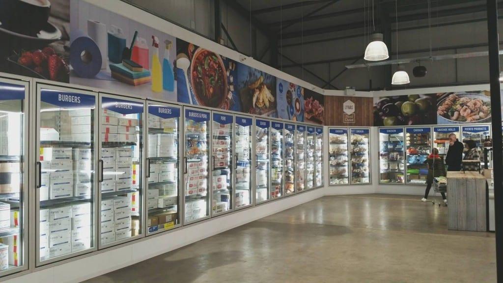 Lynas Foodstore