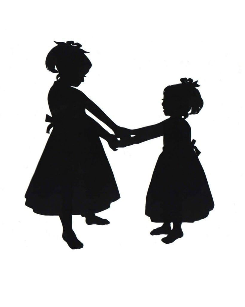 Sisters free printable