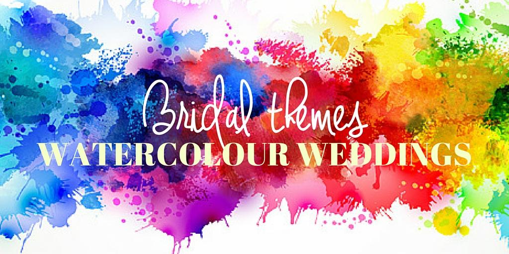 Bridal themes