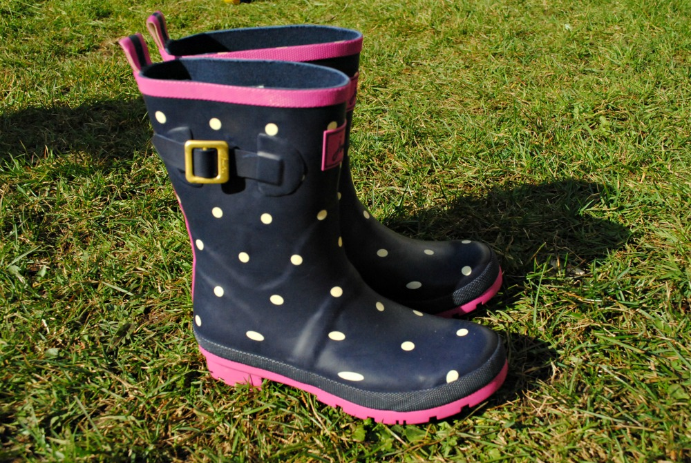 Joules Welly Boots