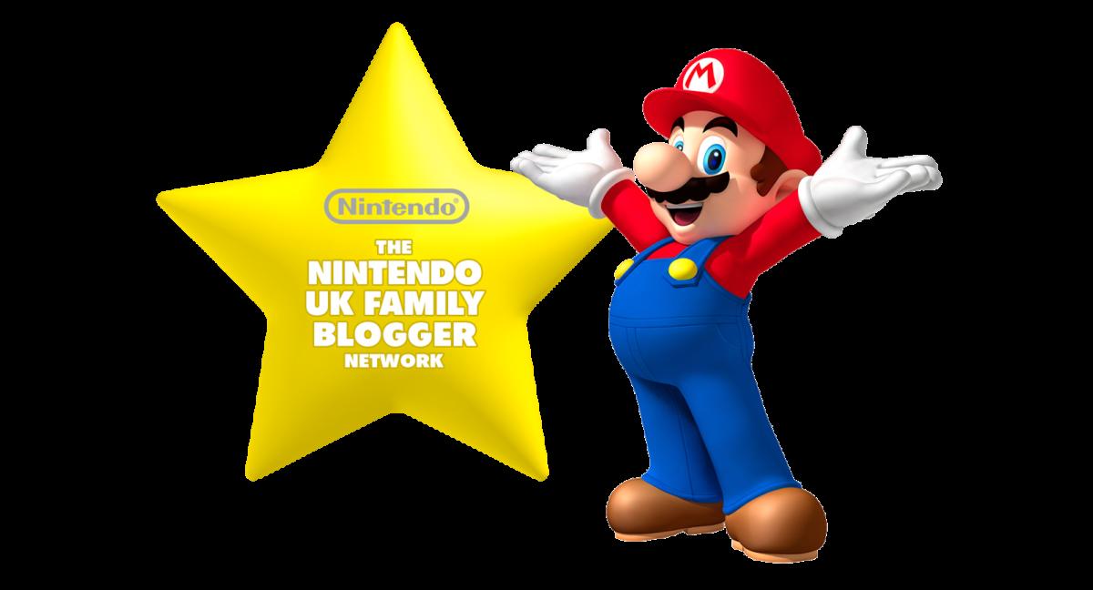Nintendo Blogger Ambassador