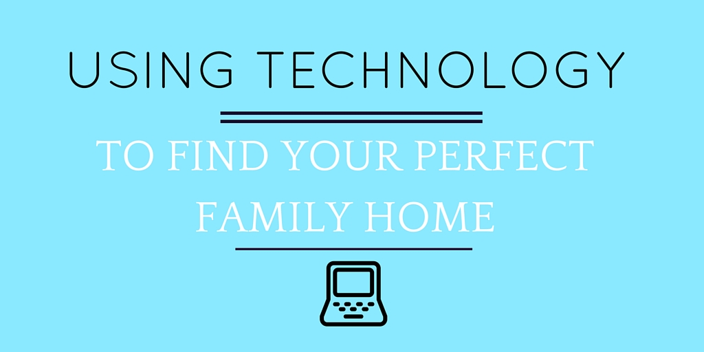 Using technology to find the perfect home