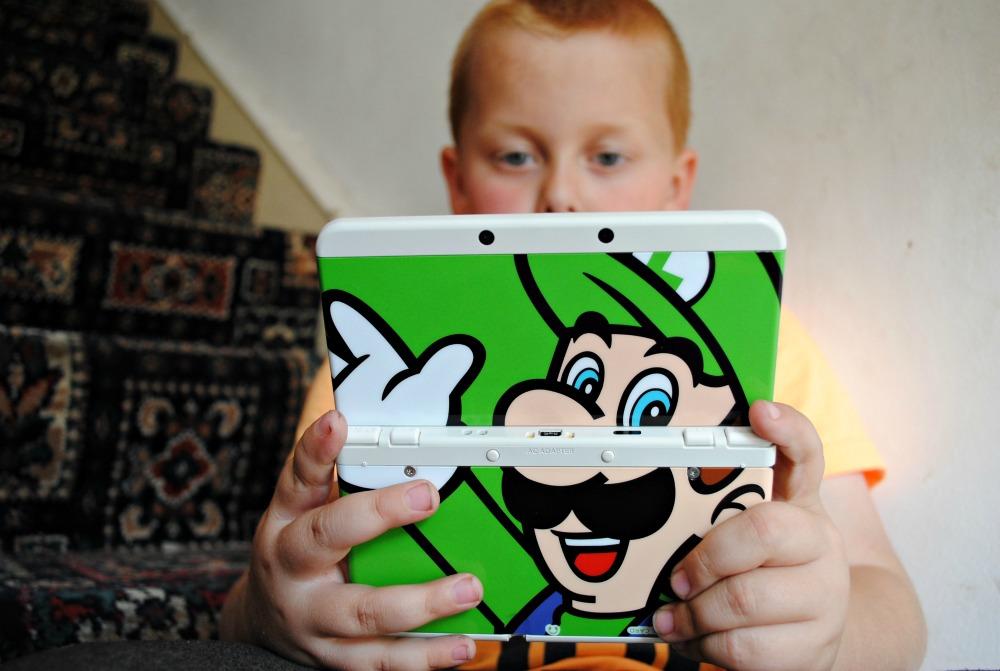 Nintendo 3DS Hyrule Warriors