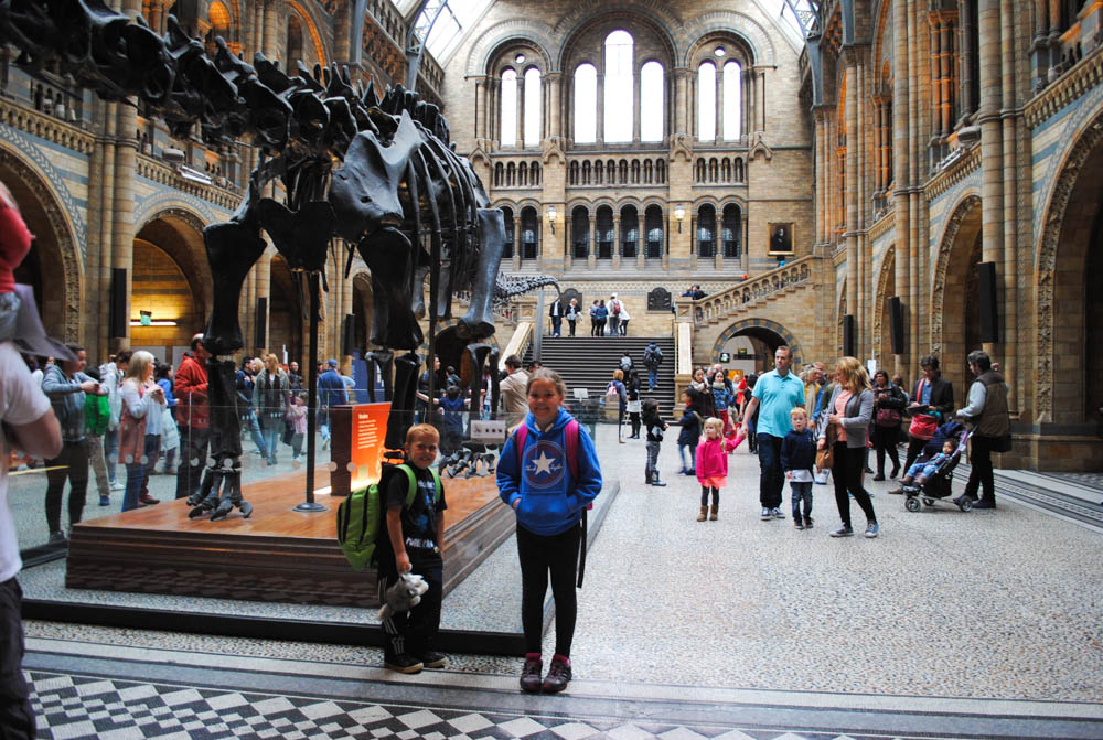 National History Museum