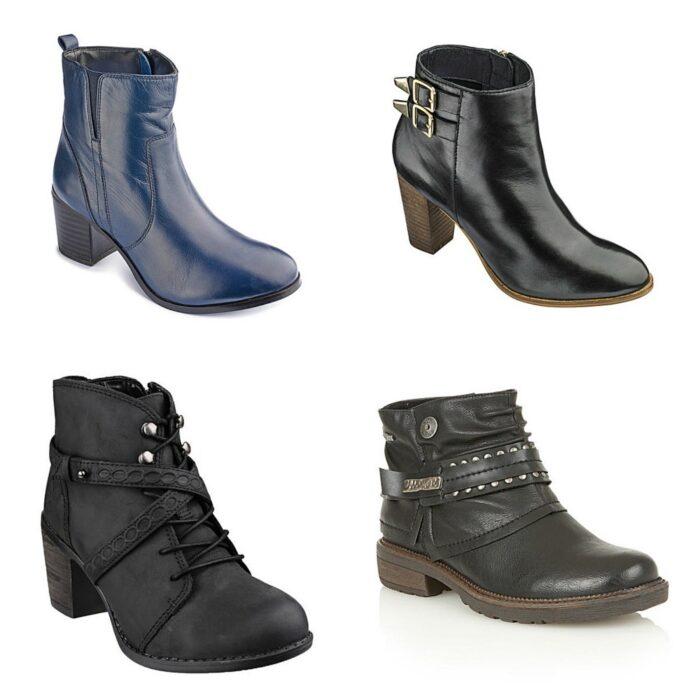 JD Footwear