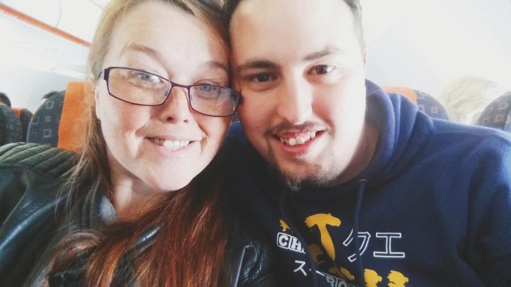 Couple-Flying-Holiday