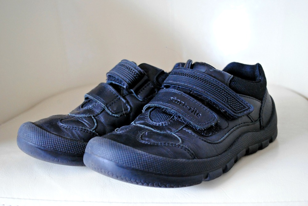 Back to school with StartRite Shoes