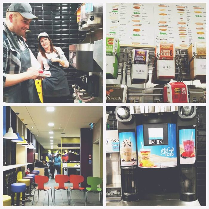 McDonalds goes digital