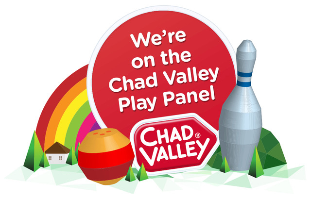Chad Valley Toy Panelist