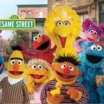 Brand new Sesame Street is coming to Cartoonito!