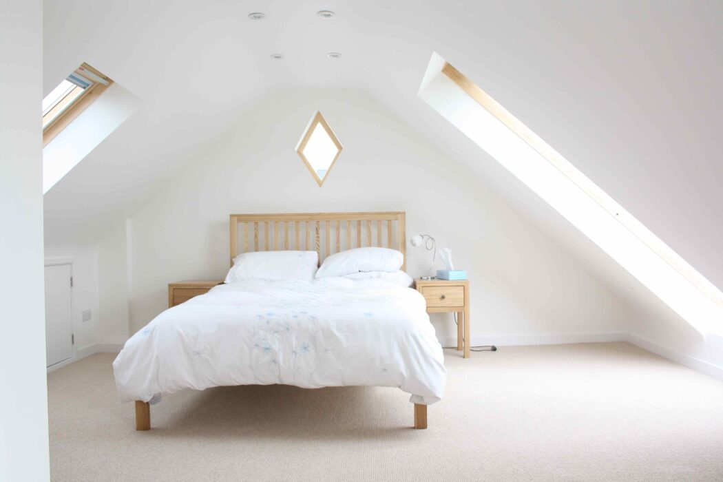 Planning An Attic Conversion Super Busy Mum