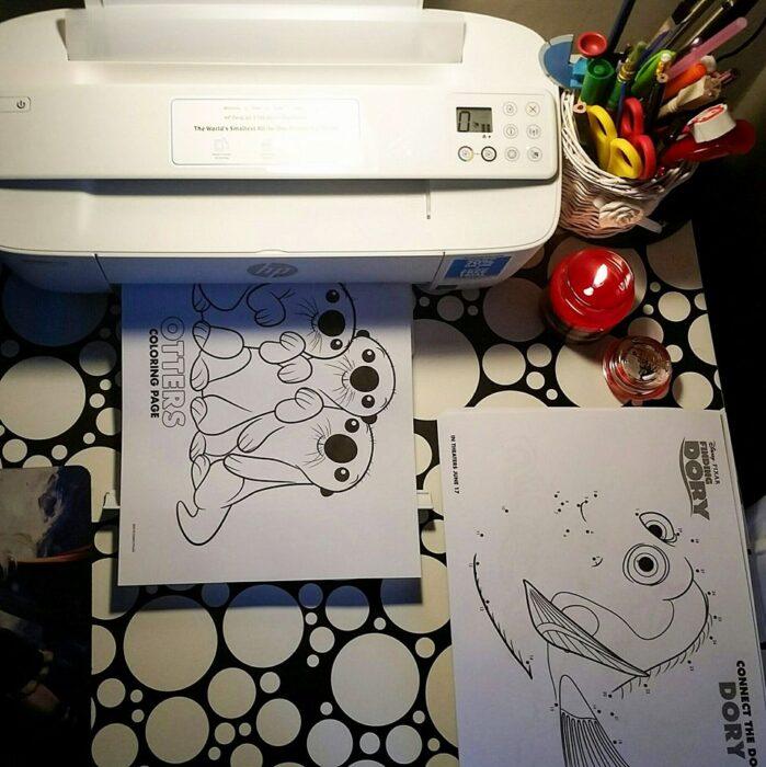 Hp-small-home-printer