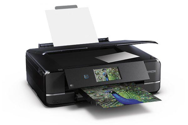 Epson Expression XP-690 Photo printer review