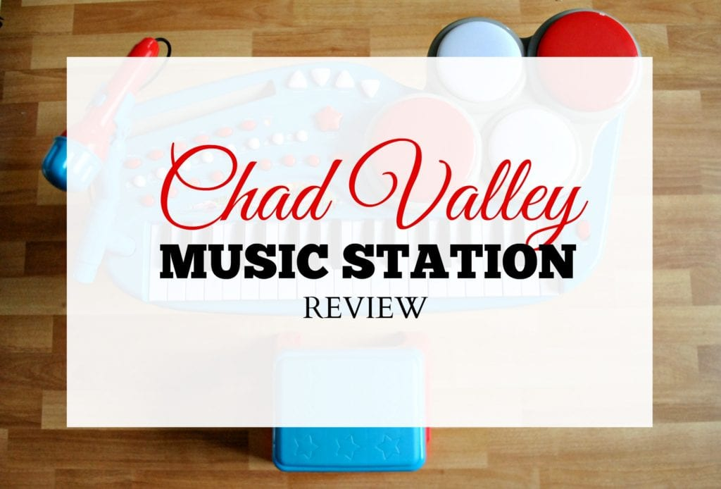 Chad Valley Music Station | Review