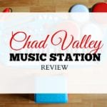 Chad Valley Music Station