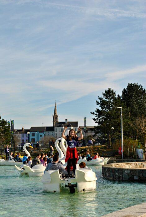 Pickie Fun Park, Bangor