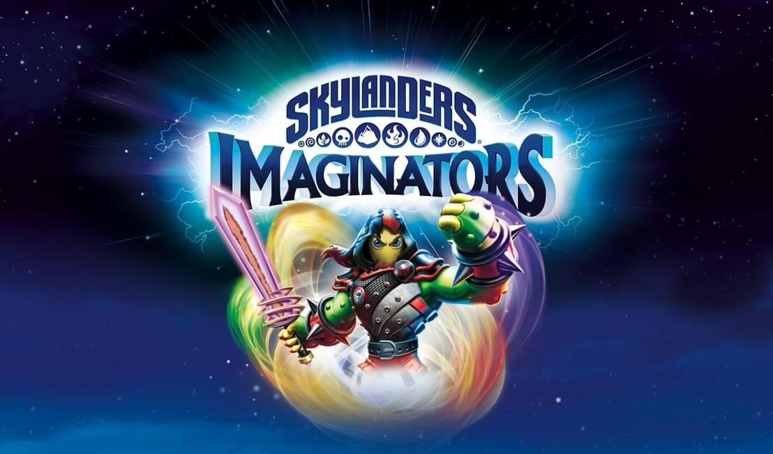 New Skylanders Imaginators 'Sensei' Easter edition Review {& giveaway!}