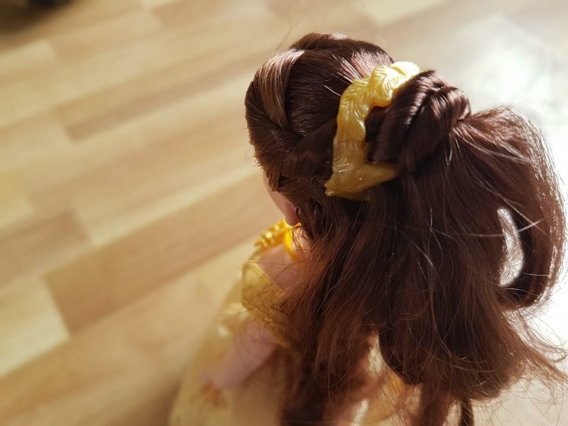Enchanting Ball Gown Belle