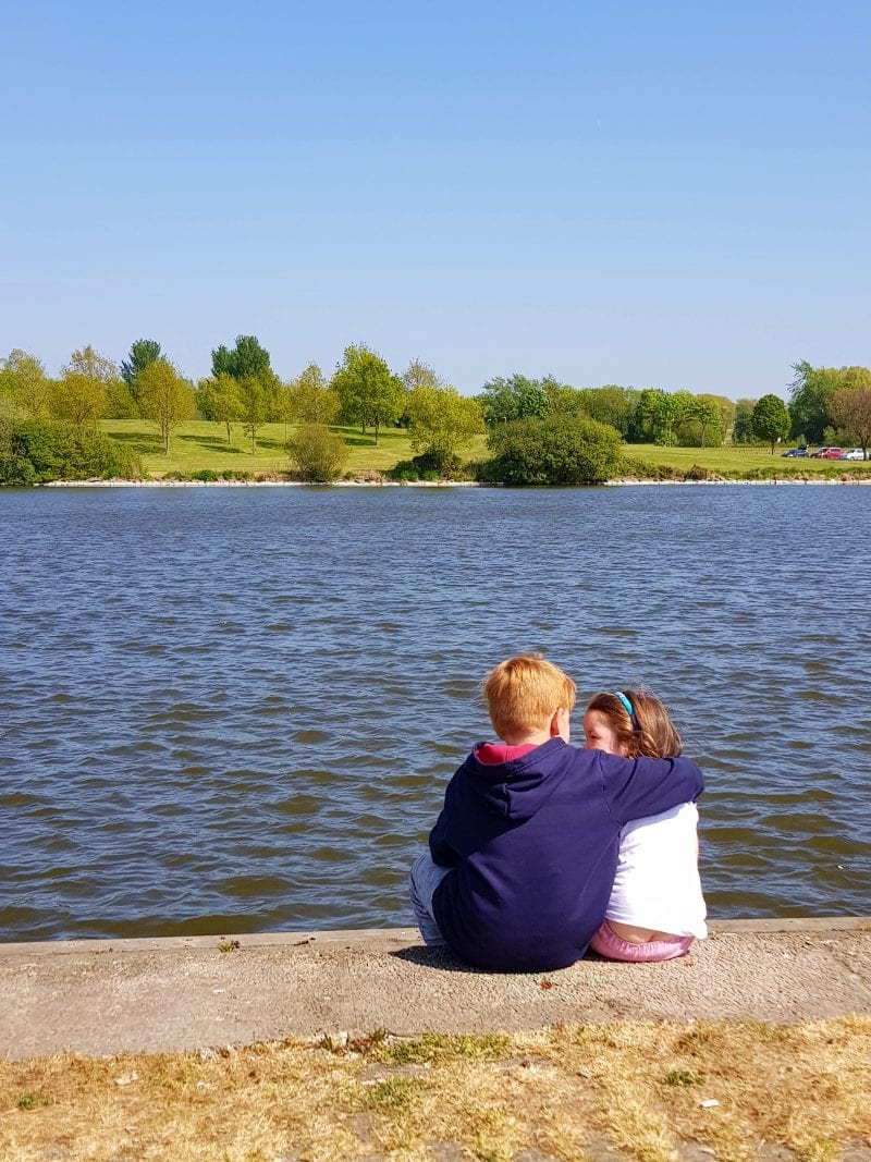 Craigavon Lakes - Super Busy Mum Blog