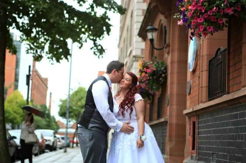 Husband & Wife Q&A