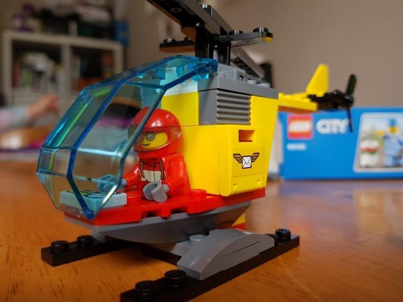 Lego Subscription Box